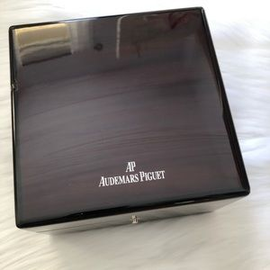 Audemars Piguet AP original watch box